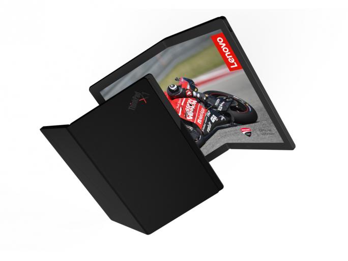 Lenovo Foldable (Bild: Lenovo)