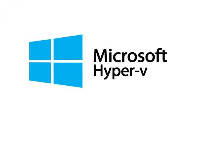 Hyper-V (Bild: Microsoft)