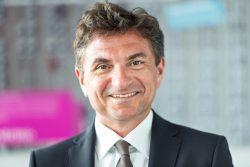 Dr. Ferri Abolhassan, der Autor dieses Gastbeitrags ist Technik-Chef bei der Deutschen Telekom (Bild: Telekom)