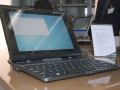 Acer Iconia W500 Tablet mit Dock