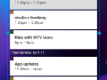 Android 4.0: Widgets