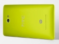 htc-8x-yello