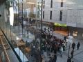 iPhone 4S Verkaufsstart München