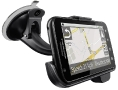 Motorola Atrix als Navi mit Autohalterung