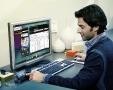 Motorola Atrix im HD Multimedia Dock